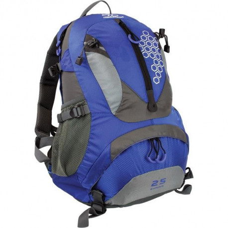 HIGHLANDER Sac a dos Summit 25 Bleu