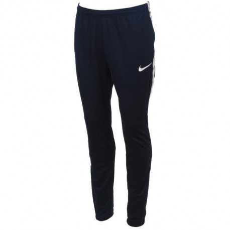 NIKE Short de football Academy Tech - Homme - Noir