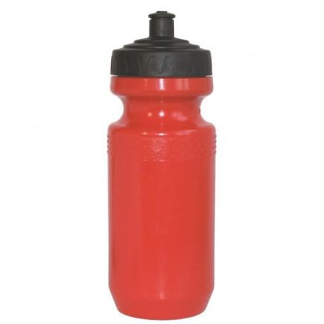 ROTO Gourde 600 ml - Large goulot - Rouge