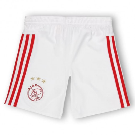 ADIDAS Short Ajax Amsterdam Football Enfant Garçon