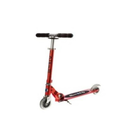 MICRO Trottinette Sprite - Enfant mixte - Rouge