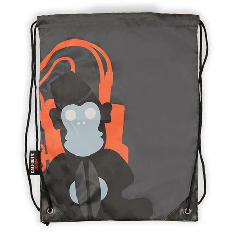Sac a dos Call of Duty : Monkey Bomb - Gris