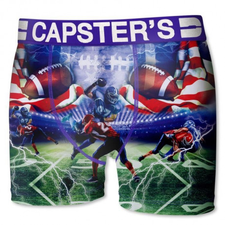 CAPSTER Boxer Homme Wga