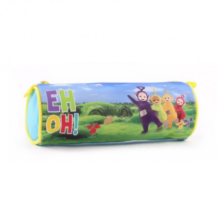 TELETUBBIES Trousse Mixte - 7cm - Bleu
