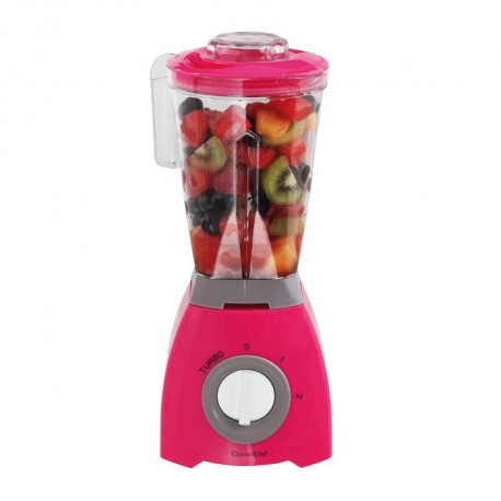 DOMOCLIP DOP163F Blender rose