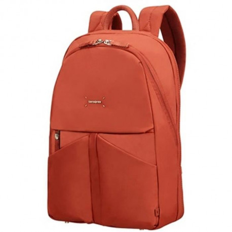 "SAMSONITE Sac a Dos Lady Tech Femme 14,1"" - Rouille"