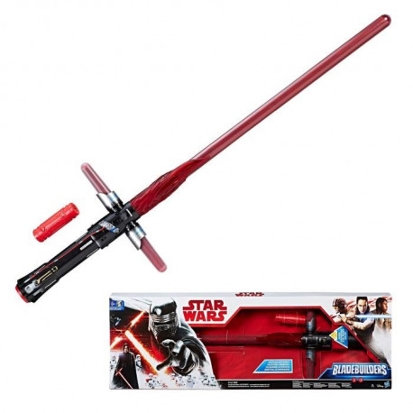 STAR WARS - Sabre Laser Electronique Deluxe Kylo Ren
