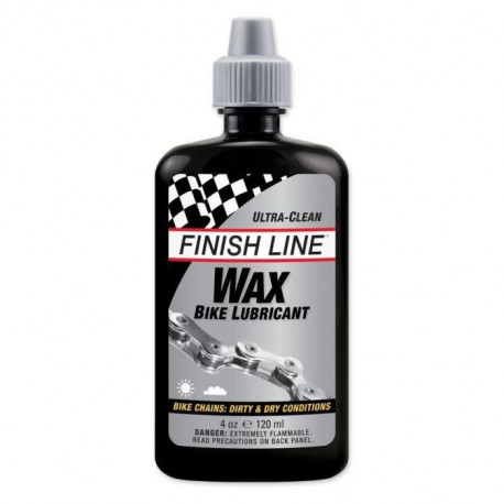 FINISH LINE Lubrifiant Wax Lube (Krytech) - 4Oz  - 120 ml