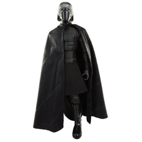 STAR WARS Episode 8 - Figurine Kylo Ren 50 cm