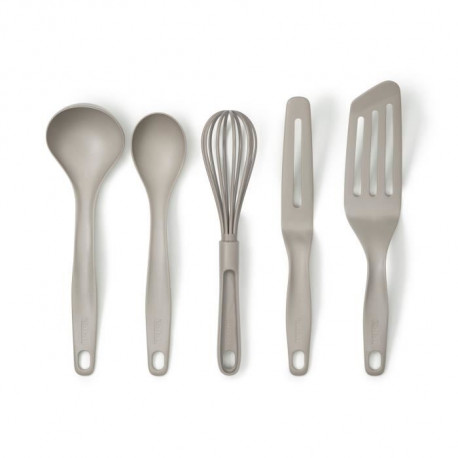 TEFAL FRESH KITCHEN Set de 5 spatules K210S514