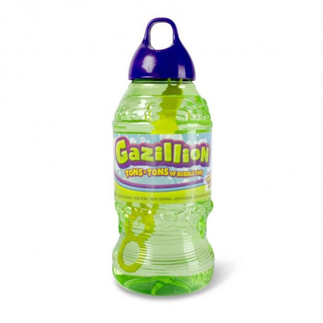 GAZILLION BUBBLES Solution A Bulles 2L