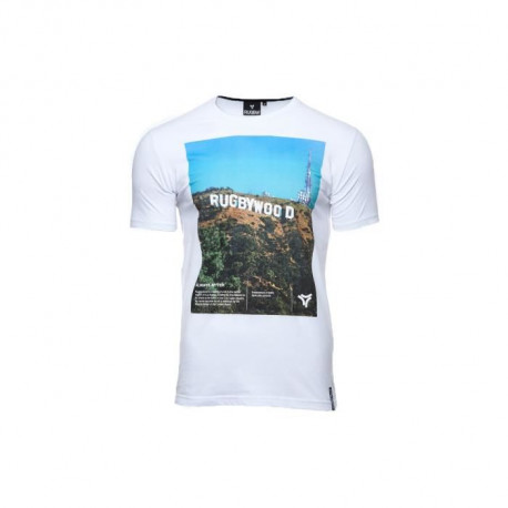 RUGBY DIVISION T-shirt Rugbywood Homme