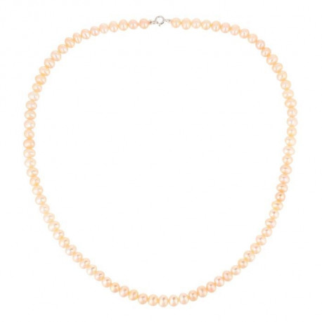 PERLINEA Collier Perles de Culture et Or Jaune 375° Femme