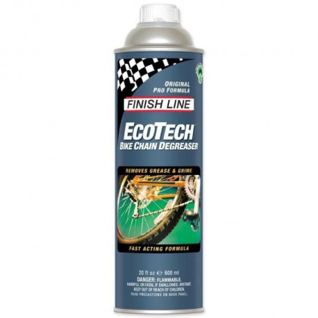 FINISH LINE Multidégraissant Ecotch - 600ml