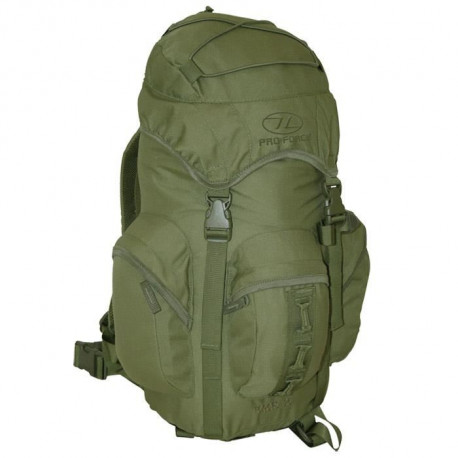 Pro-Force New Forces Sac a Dos 25L Olive