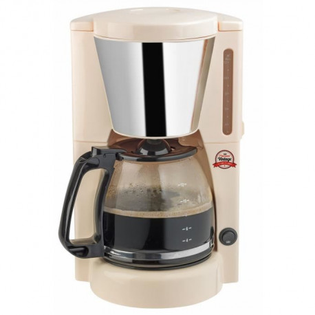 BESTRON ACM100RE Cafetiere filtre ? Beige