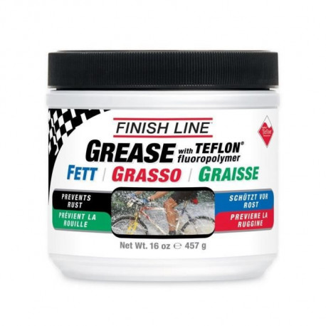 FINISH LINE Graisse en télfon synthetique - 475 gr