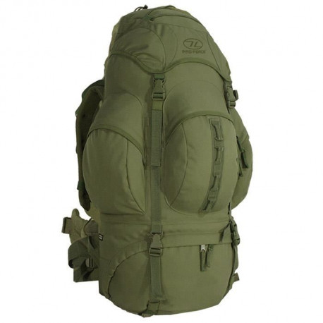 Pro-Force New Forces Sac a Dos 66L Olive