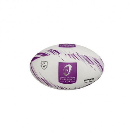 GILBERT Ballon Supporter - CHALLENGE CUP - Taille 5