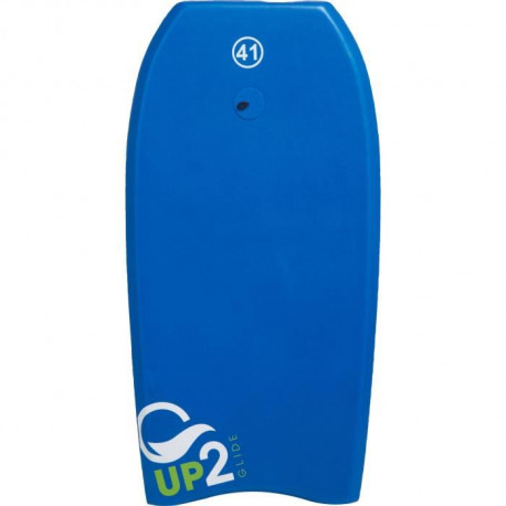 UP2GLIDE Bodyboard 41 - Bleu