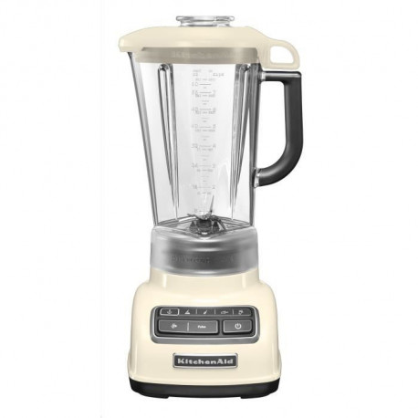 KITCHENAID - Blender Diamond Creme 5KSB1585EAC