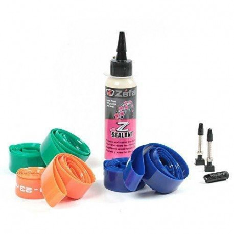 ZEFAL Tubeless conversion kit 26
