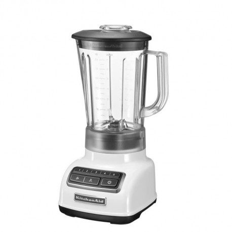 KITCHENAID 5KSB1565EWH CLASSIC Blender - Blanc