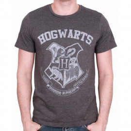 T-Shirt Hogwarts School
