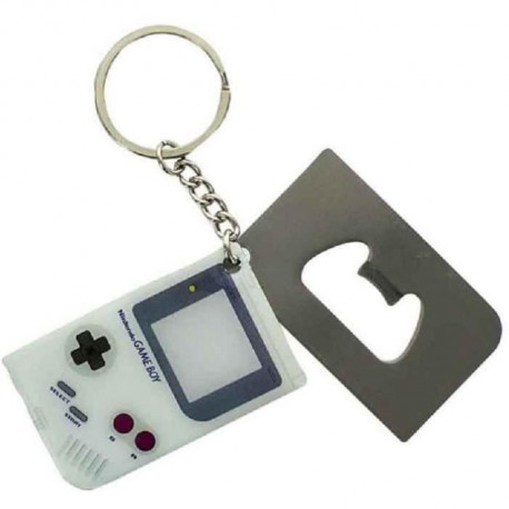Décapsuler Nintendo : Game Boy