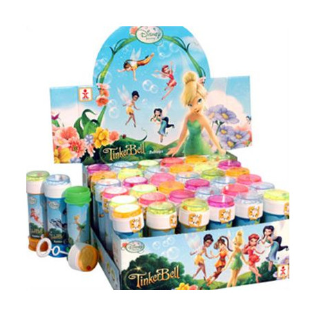 DULCOP Tube Bulles a savon Minnie - 60ml