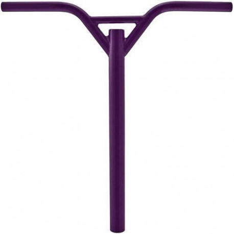 "LUCKY Pry Bar H 20"" X W 20"" Violet"