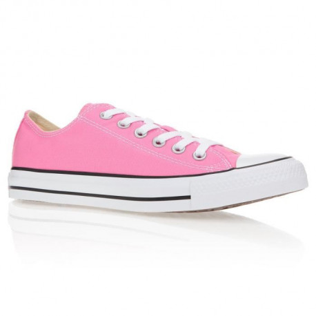 CONVERSE Baskets Basses All Star Chaussures Femme