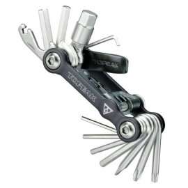 TOPEAK Outils multifonctions Mini 18+ - 18 outils