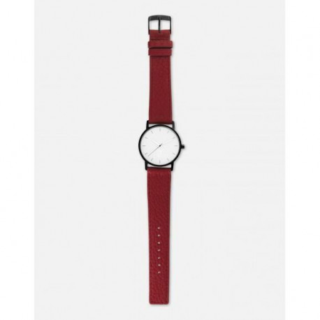 LA TROTTEUSE Montre Quartz LT007 Mixte
