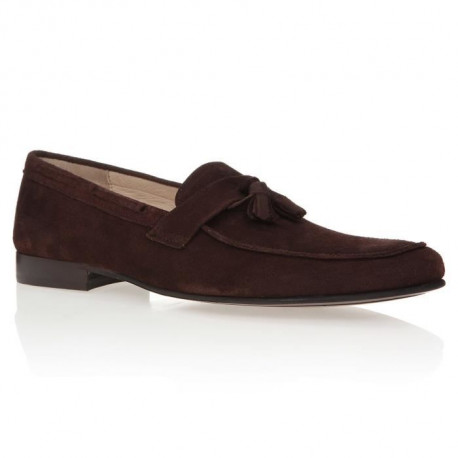 J.BRADFORD Mocassins Golf4ma Chaussures Homme