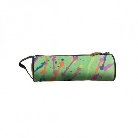 MIPAC Trousse SplaterNeonGrn