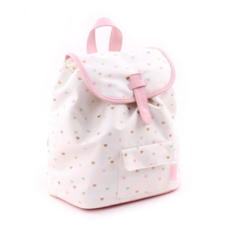 KIDZROOM  Sac a dos maternelle - Symbolic Rose