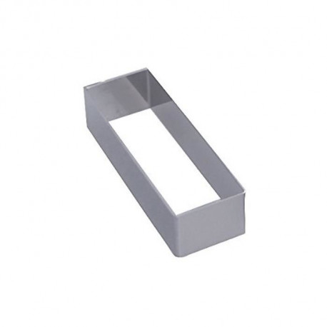 DE BUYER Cercle rectangle - Longueur : 12 cm