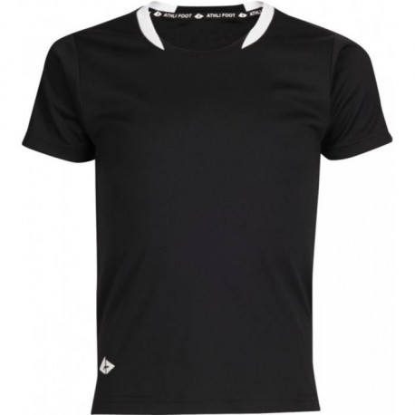 ATHLI-TECH Maillot de football Dyfoot TMC UP - Homme - Noir