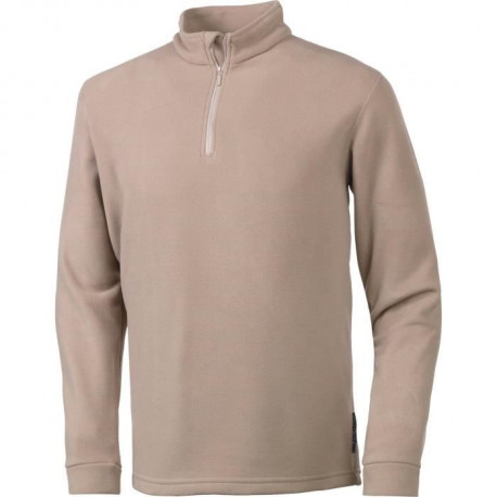 WANABEE Polaire - Homme - Beige