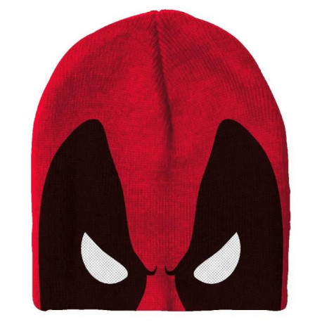 Bonnet Deadpool: Haut de masque Deadpool