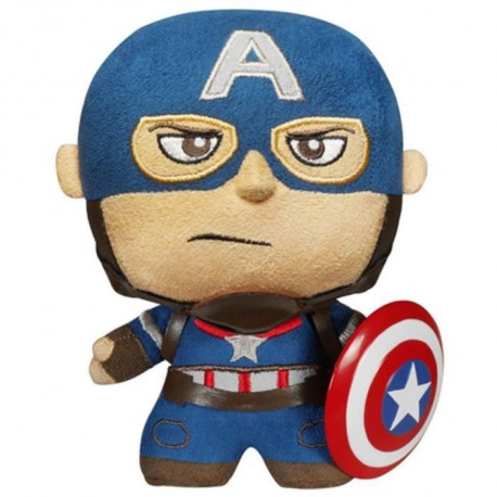 Peluche Fabrikations - Avengers - Captain America