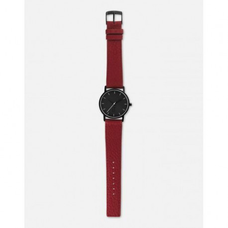 LA TROTTEUSE Montre Quartz LT018 Mixte