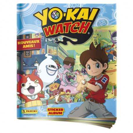 YO KAI WATCH2 Album