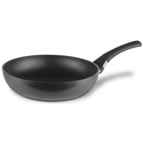 BERNDES Wok avec manche PERFECT BALANCE Induction - Ø28 cm