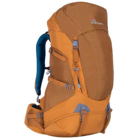 MACPAC Sac a Dos Torlesse 50L Orange