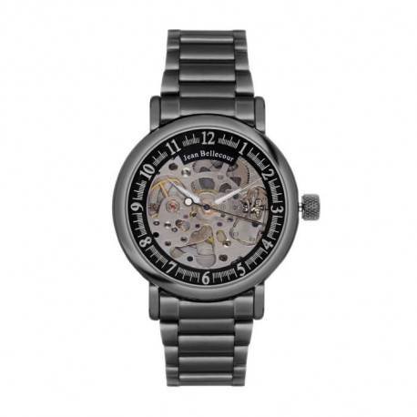 JEAN BELLECOUR Montre Automatique Homme