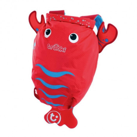 TRUNKI Sac de natation paddlepak medium poisson langoustine Pinch