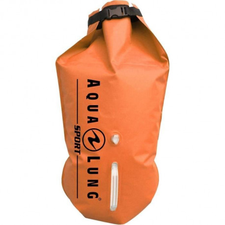 AQUALUNG Sac étanche flottant - Orange