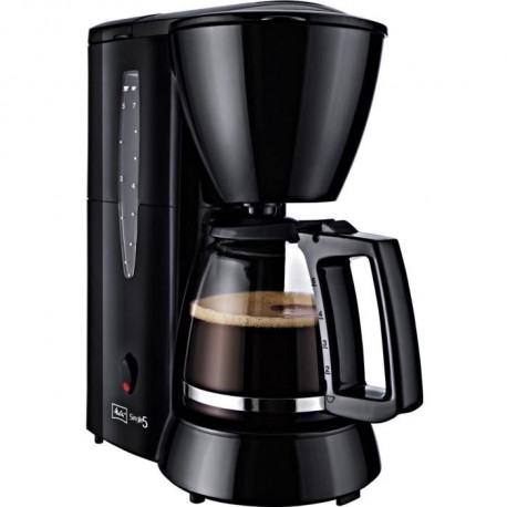 MELITTA M720 Cafetiere filtre Single 5 - Noir